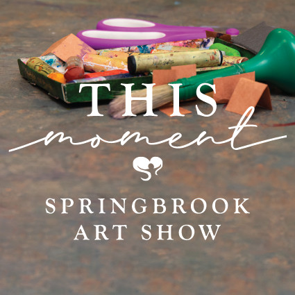 This Moment Springbrook Art Show