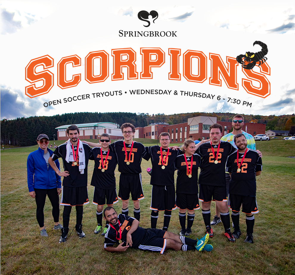 0730 Situation Saturday ScorpionTryouts - Social Seven - A Full Week of Ideas and Inspirations