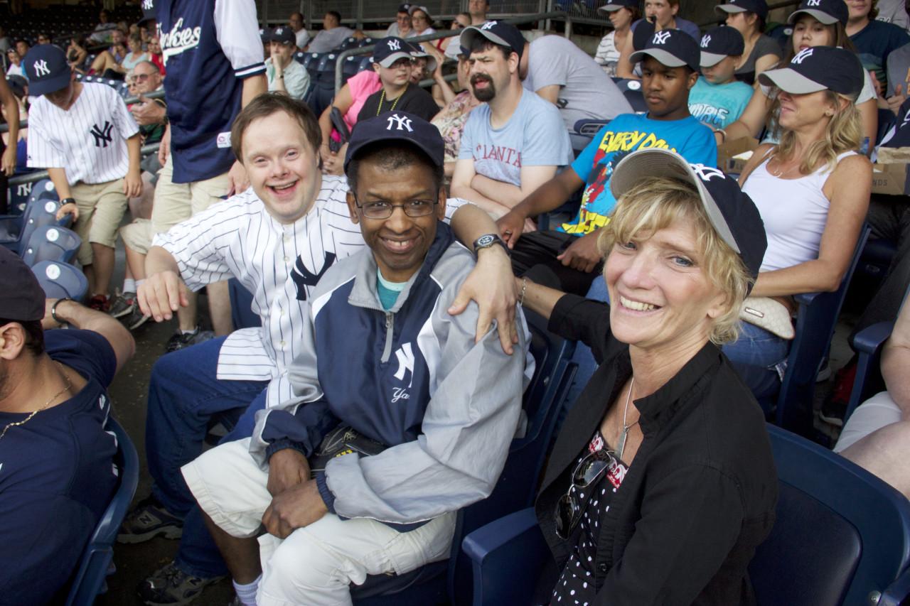 2013 Yankees Trip