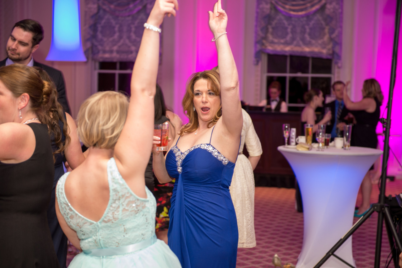 2015 Springbrook Gala