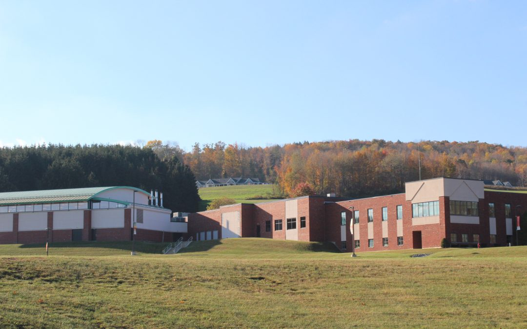 Main Campus, The School at Springbrook