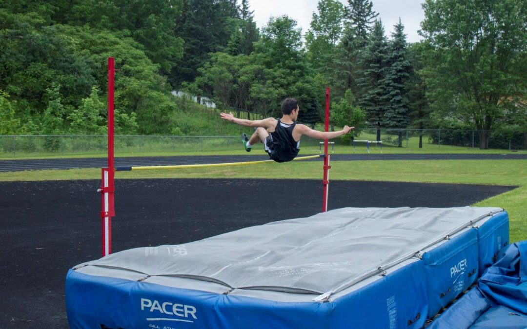 Scorpions Track and Field – Take A Look Tuesday
