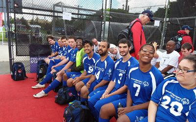 Springbrook to Host Special Olympics Soccer Tryouts