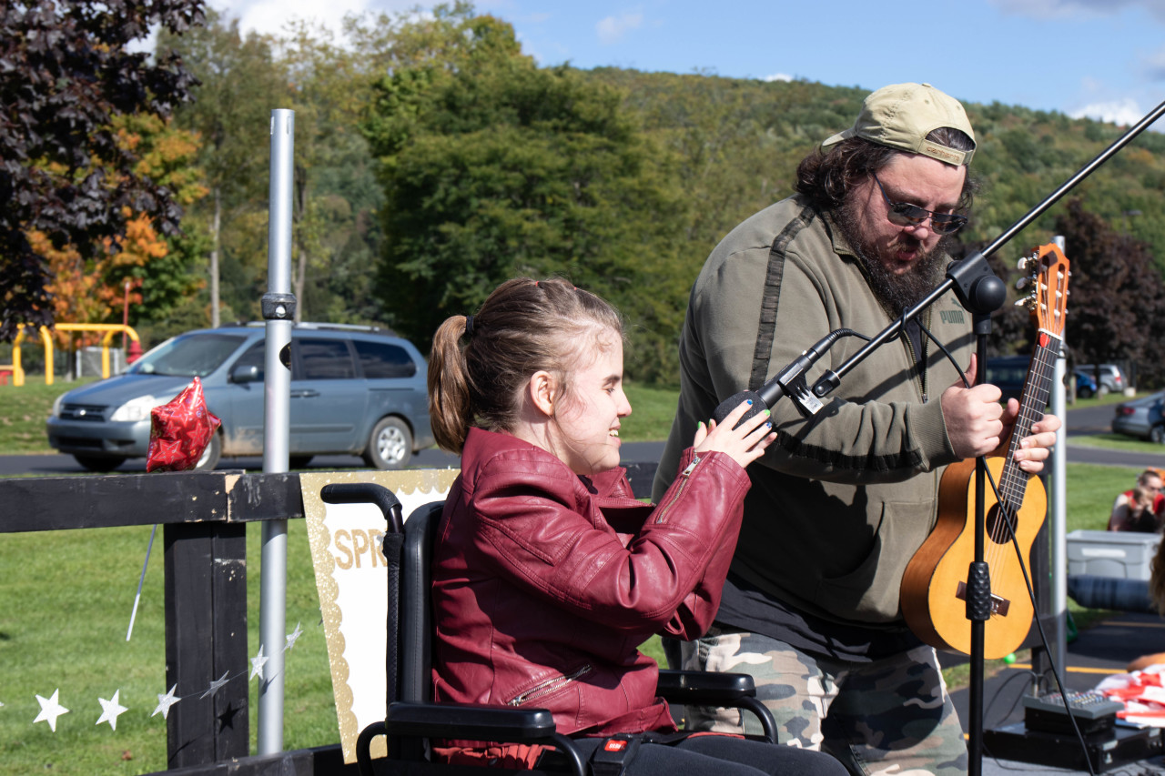 2018 FamilyDay Event  27  jpg rTbNR6Dy - Bursting With Talent - Take A Look Tuesday