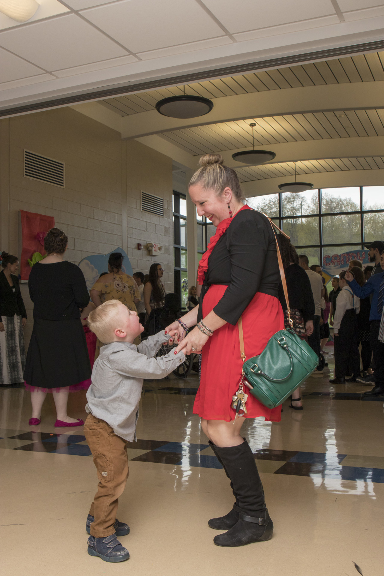 2018 Prom Event  87  JPG 2NrmD256 - Dance, Dance, Dance! - Take a Look Tuesday