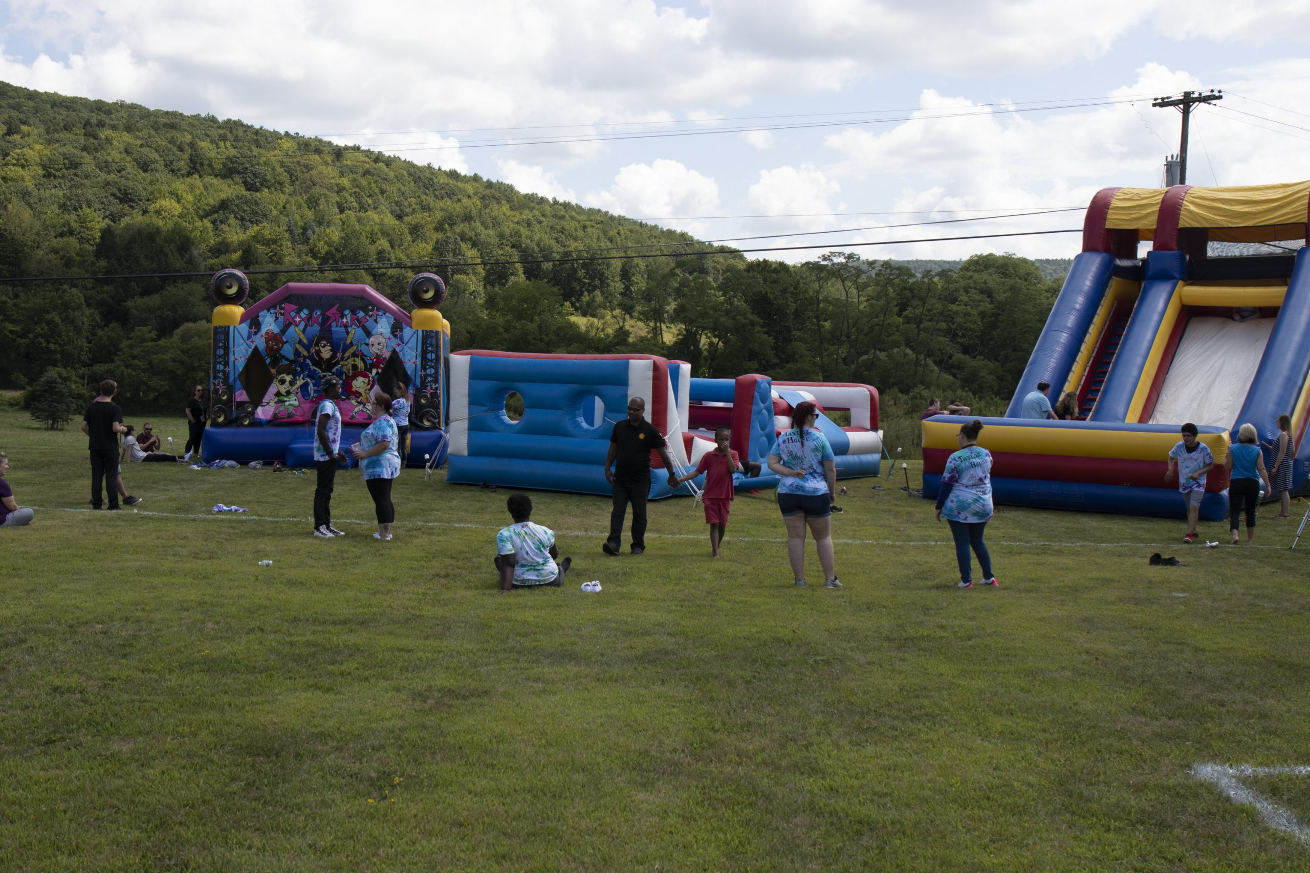 2019 FunDay School 39 scaled - School Fun Day - Sunday Funday