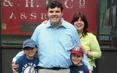 A Family Perspective – Supporting a Loved One with Autism