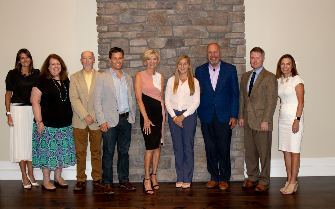 Springbrook Foundation Announces 2019-20 Board of Trustees