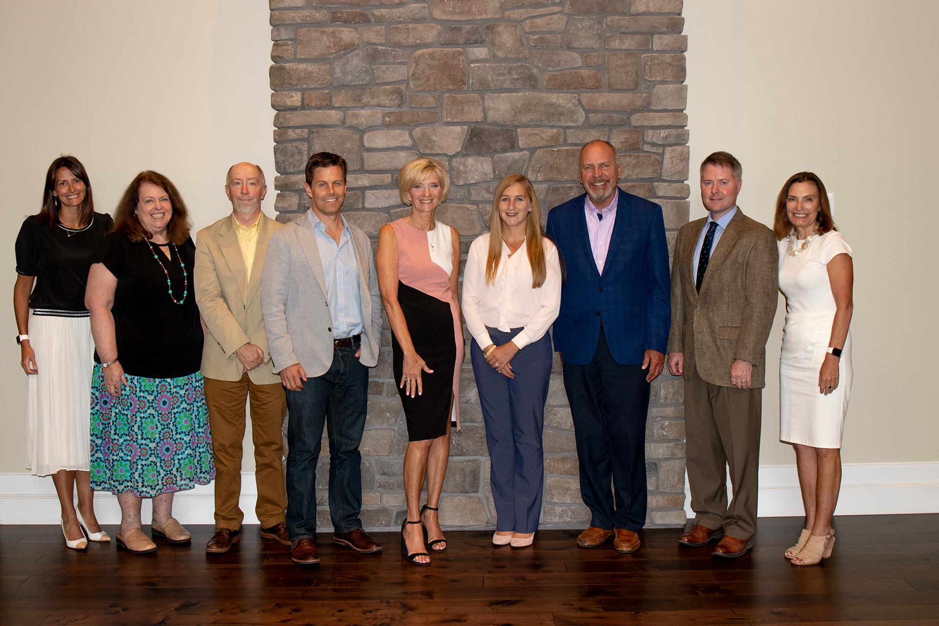 2019-20 Springbrook Foundation Board