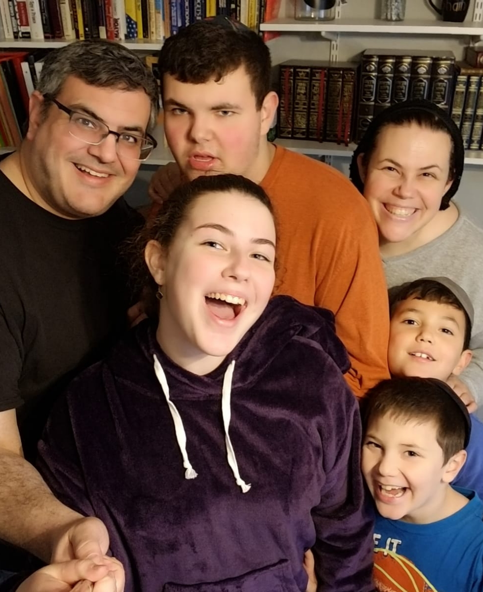 20190221 211310 - A Family Perspective - Supporting a Loved One with Autism