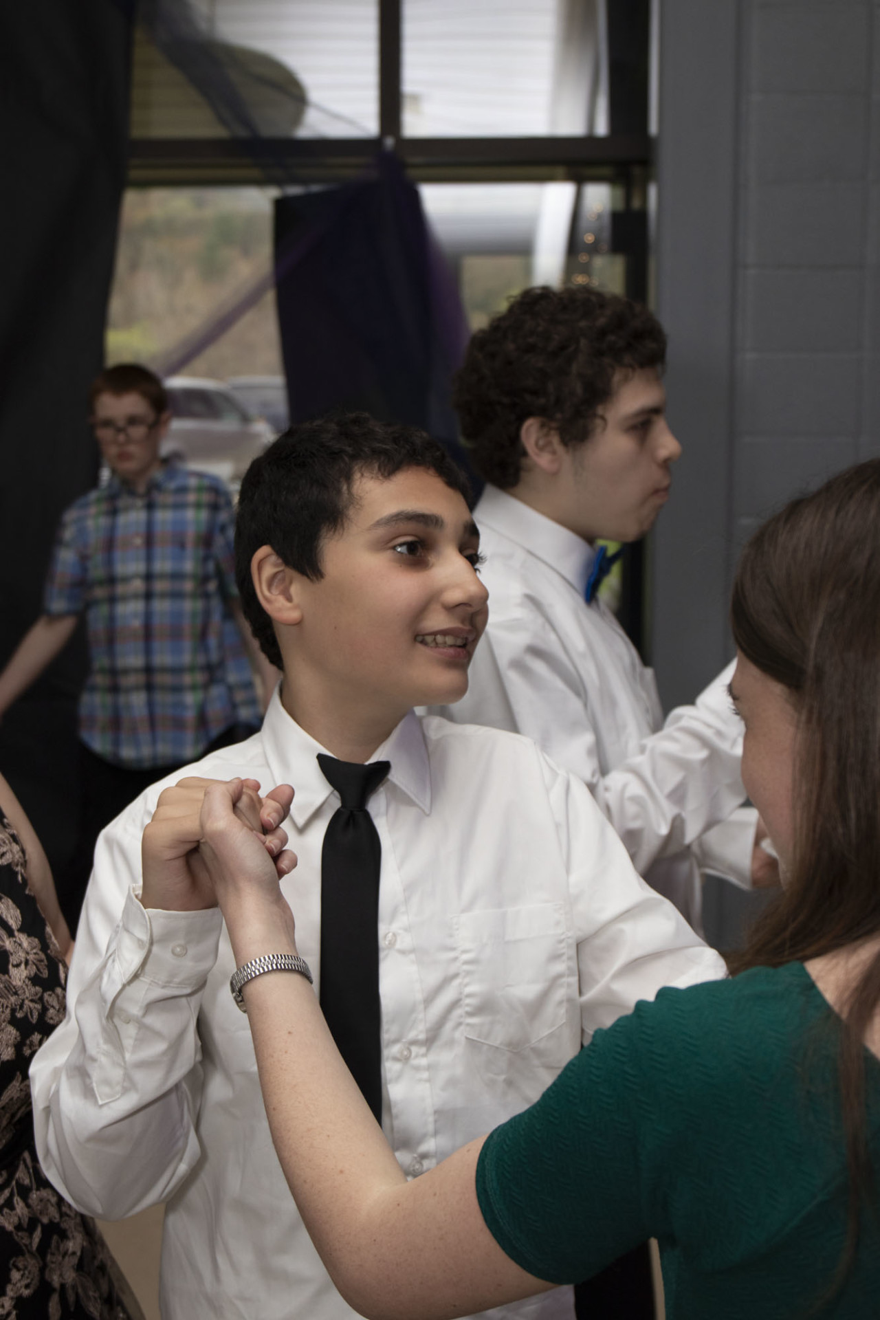 2019 Prom School  49  JPG yAuewCUe - Dance, Dance, Dance! - Take a Look Tuesday