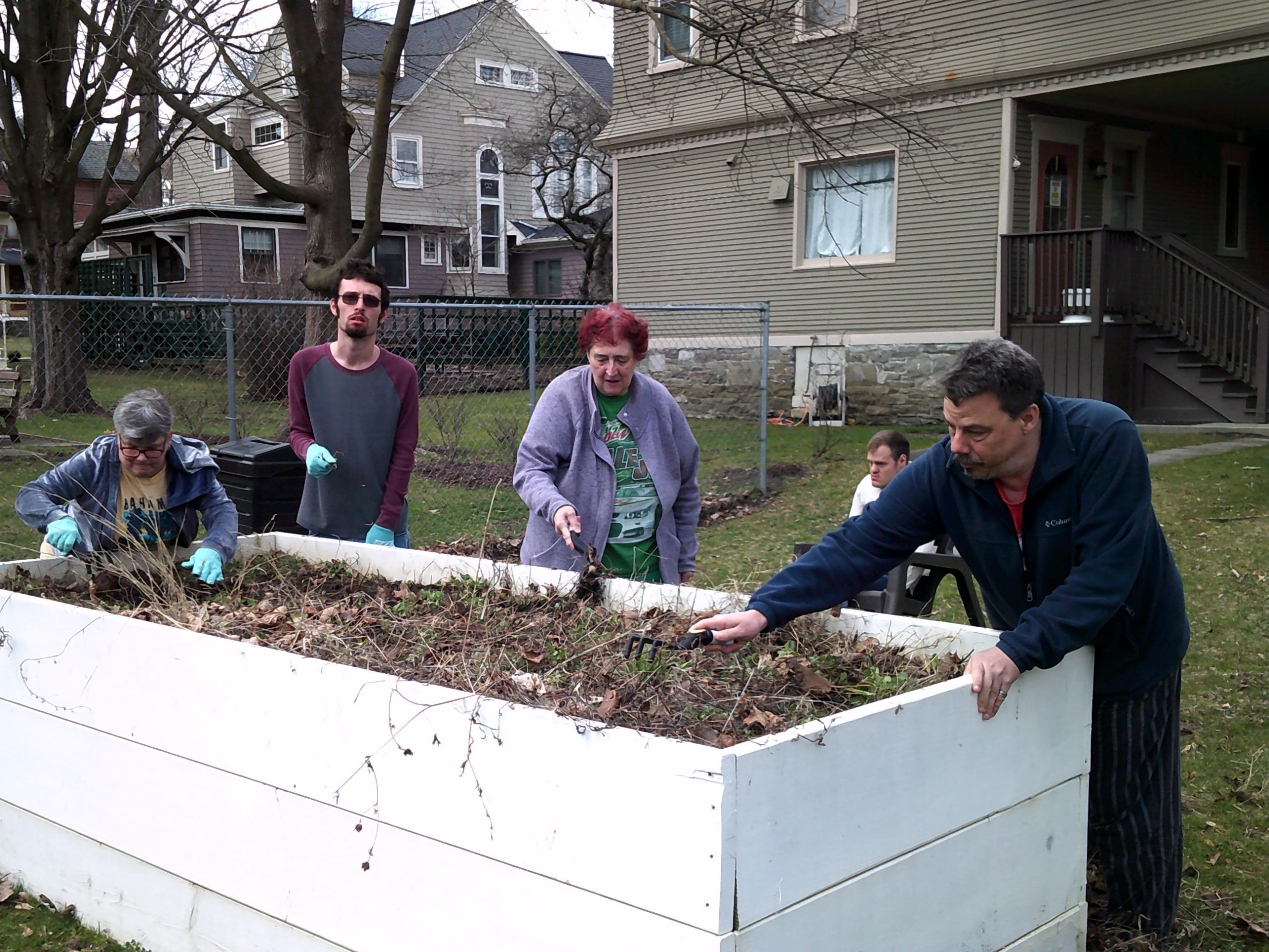2020 WalnutGarden Contributed 2 scaled - Green Thumbs on Walnut St - Thinking Thursday