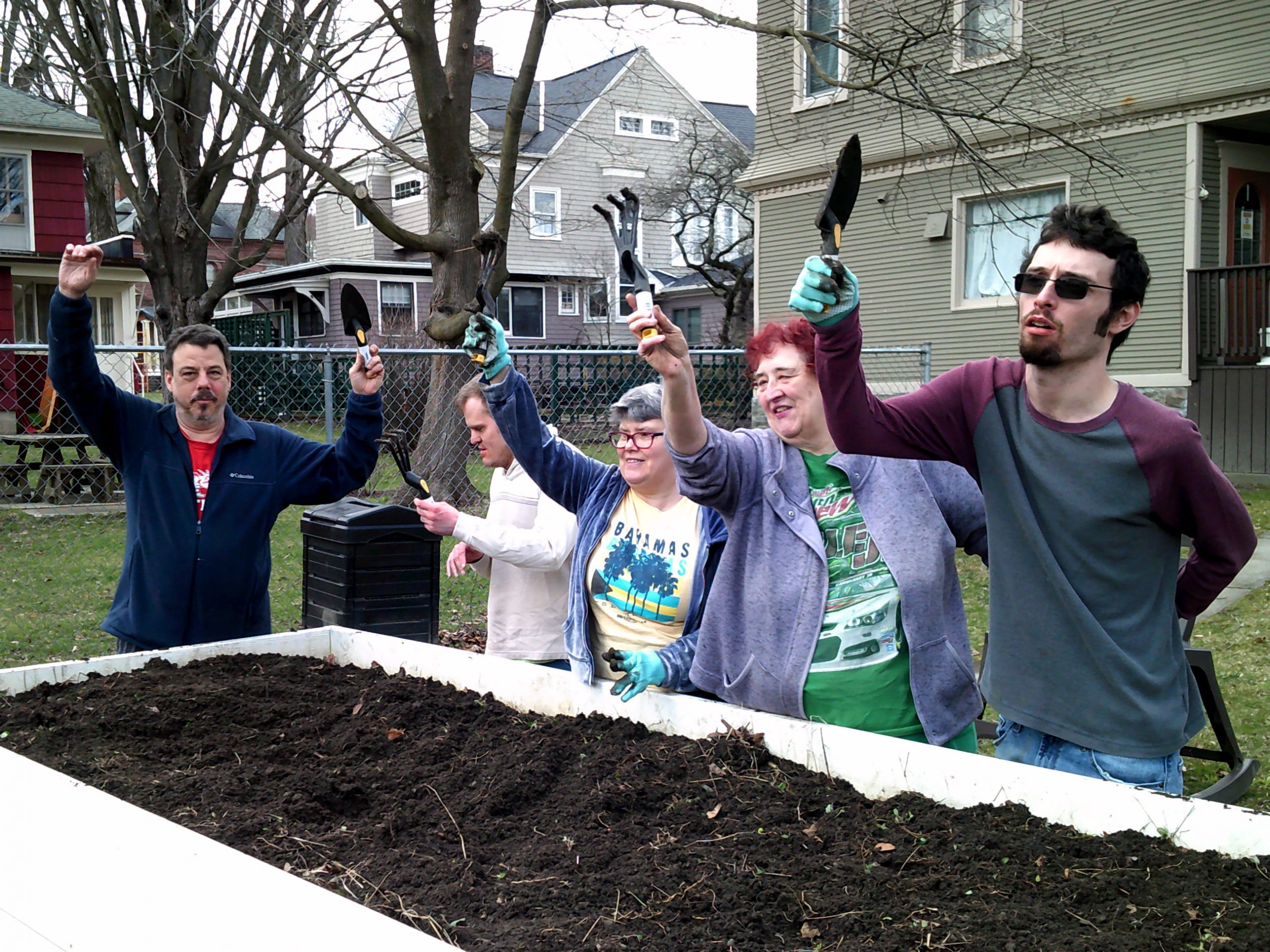 2020 WalnutGarden Contributed 4 scaled - Green Thumbs on Walnut St - Thinking Thursday