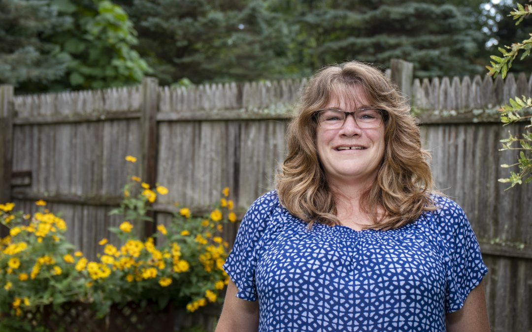 Teri Wells – 30 Year Milestone