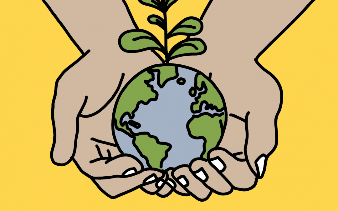 Wellness Wednesday – Earth Day