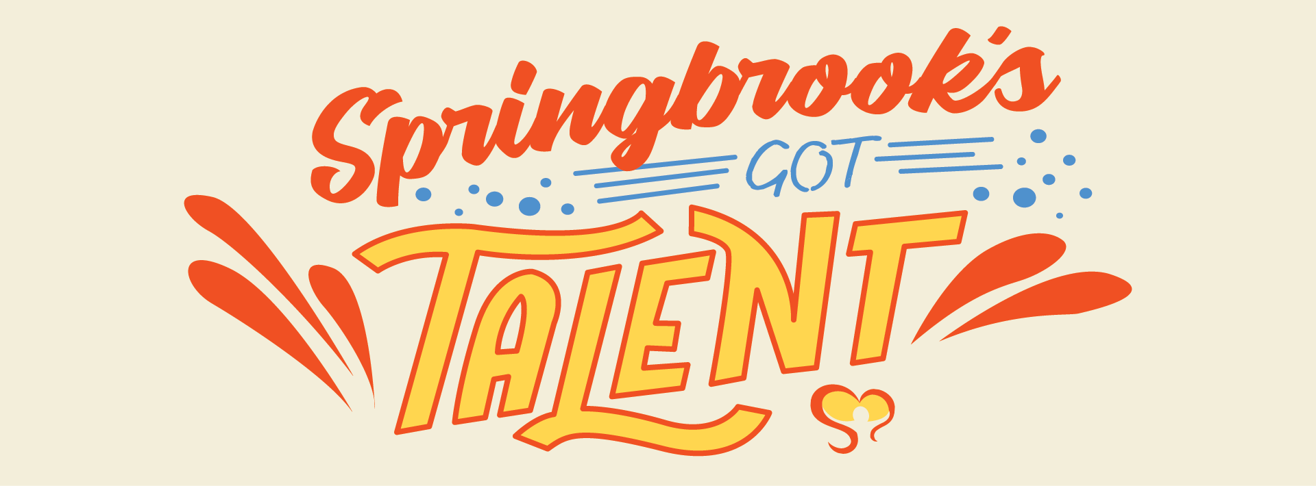 2021 Email Banner SpringbrooksGotTalent2 - Social Seven - A Full Week of Ideas and Inspirations