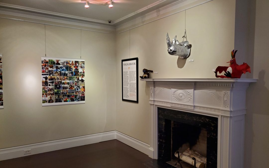 Take a Look Tuesday – Fenimore Art Museum Exhibit