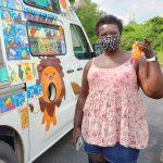 20210628 Ice Cream Man Sunshine Taylor Houses 1 150x150 - Wellness Wednesday - Ice Cream Brings Smiles