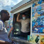 20210628 Ice Cream Man Sunshine Taylor Houses 12 150x150 - Wellness Wednesday - Ice Cream Brings Smiles