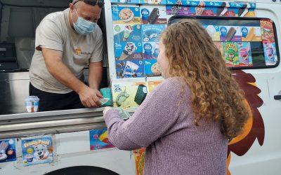 20210628 Ice Cream Man Sunshine Taylor Houses 9 400x250 - News & Events
