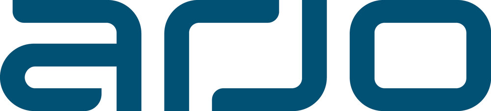 Arjo Logo - 2019 SAFE PATIENT HANDLING, COMMUNICATION, & ASSISTIVE TECHNOLOGY MINI-CONFERENCE
