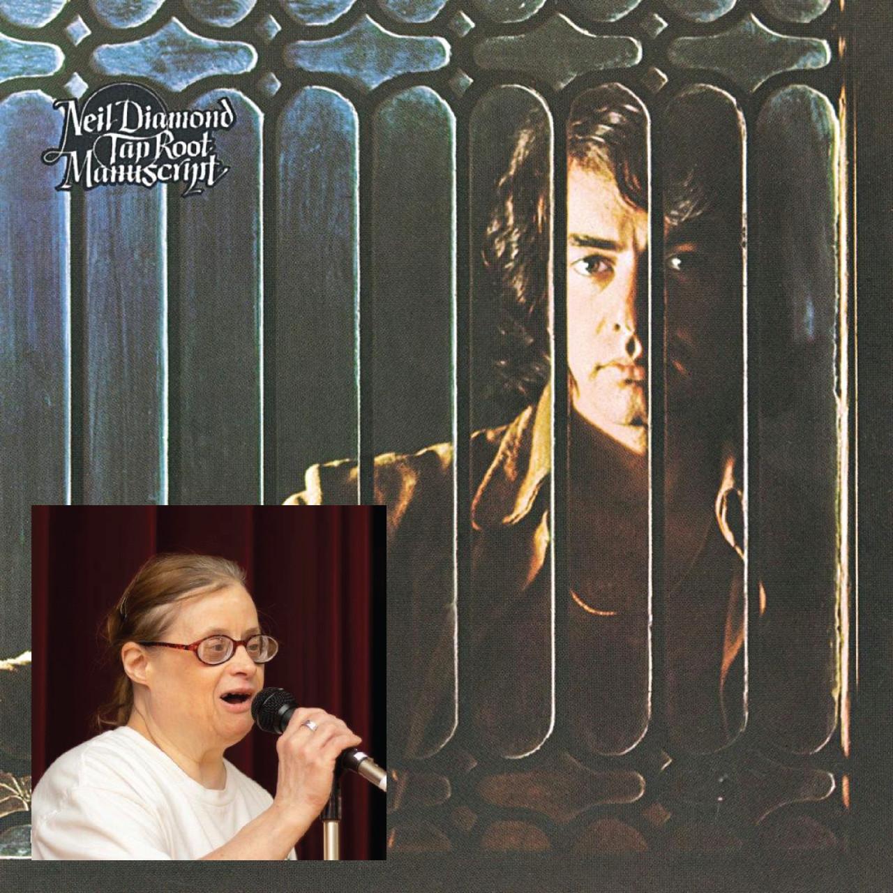 Betty Gross   Neil Diamond png A3xDwp3X - Deep Listening - Meditation Monday