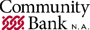 Community bank NA Logo - Our Journey, Our Springbrook