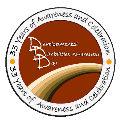 Wellness Wednesday – Tuesday, May 25th is the 33rd Annual Developmental Disabilities Day