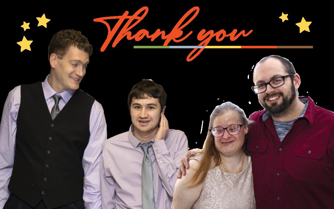 September 8 – 14 is DSP Appreciation Week!