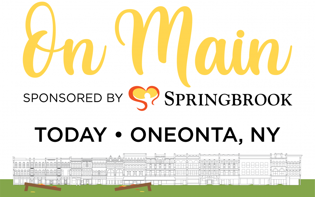 Situation Saturday – Come On Down To Main Street Today!