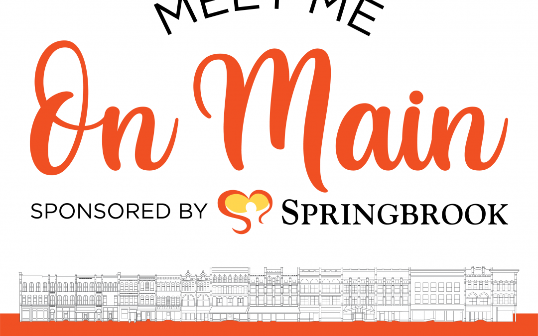Situation Saturday – Meet Us On Main Today!