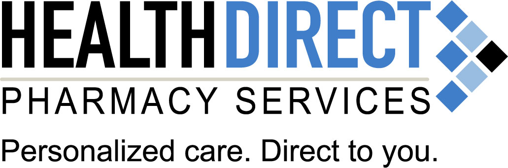 Health Direct Logo - Giving Tuesday 2021