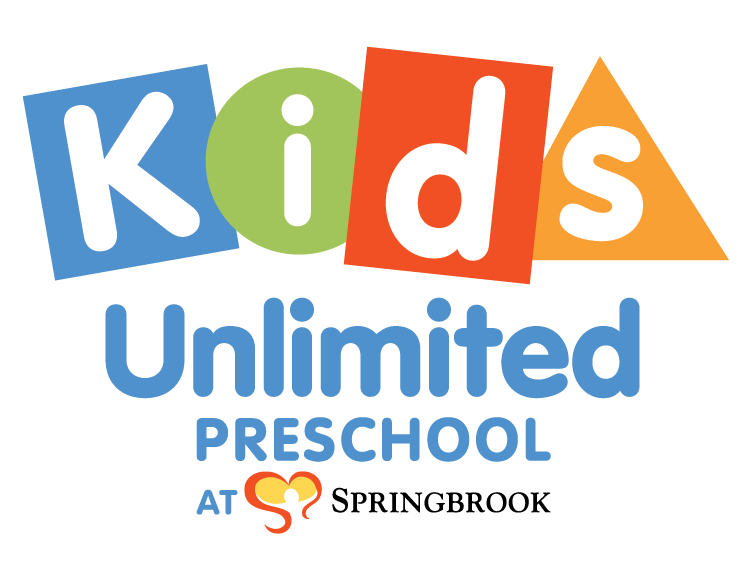 Kids Unlimited Logo Updated