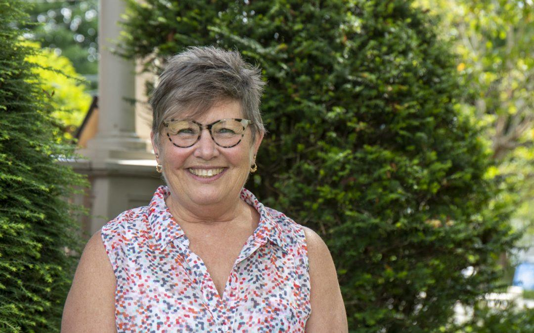 Kathleen Murphy – 20 Year Milestone