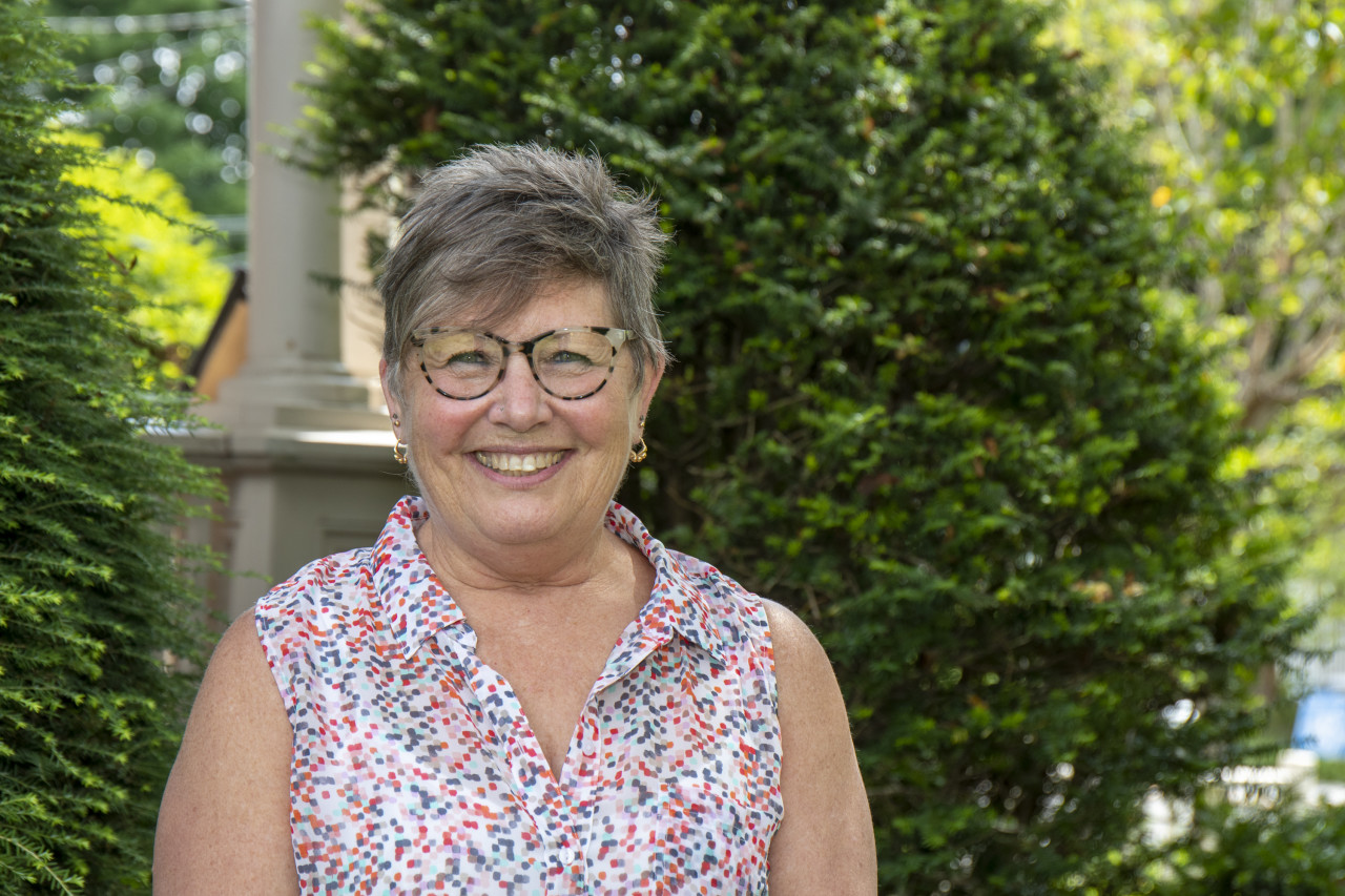 Kathleen Murphy Milestone20 - DSP Appreciation - Stephanie Patrick