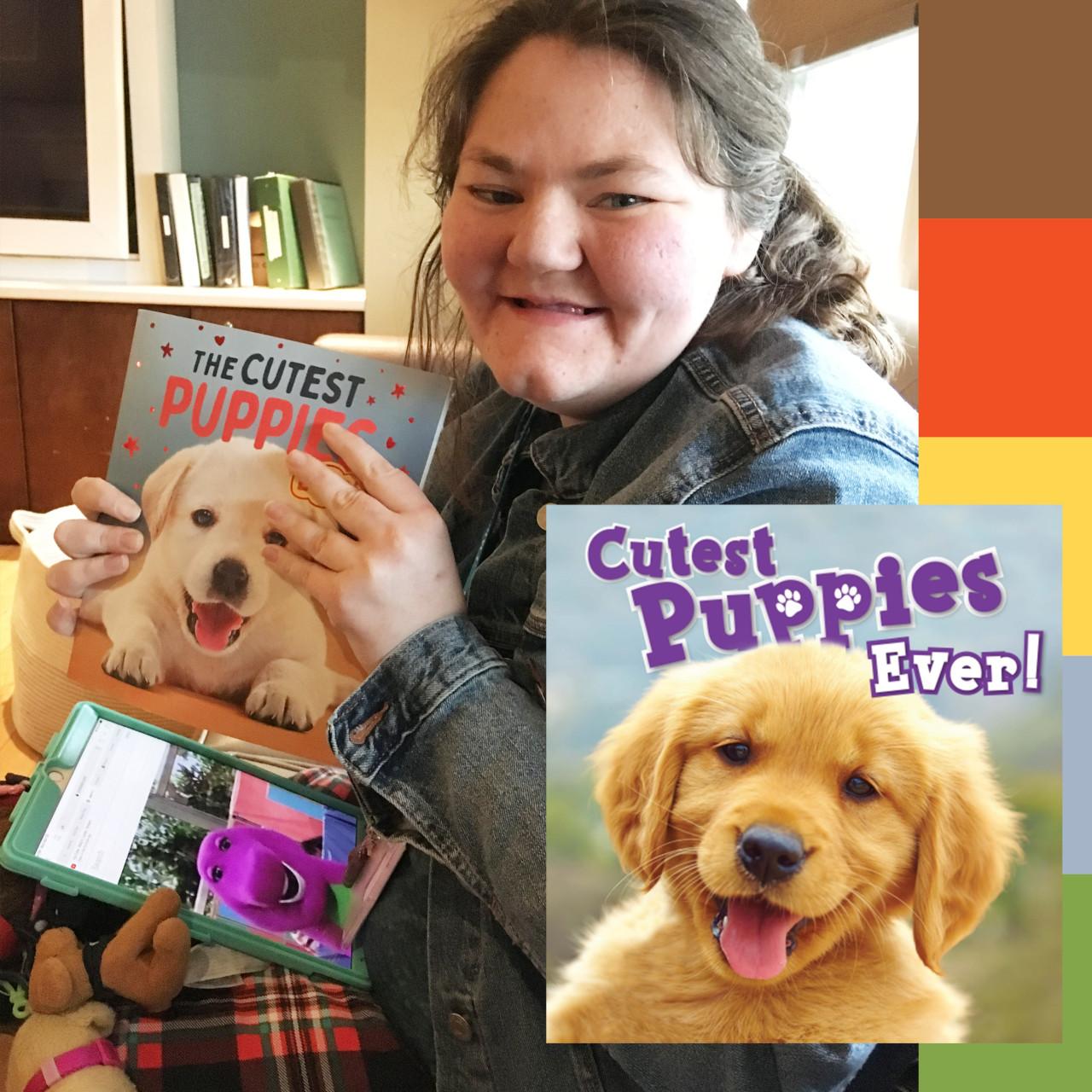 Katie Baker Cutest Puppies Ever png iPIJsk3s - Transportation - Meditation Monday