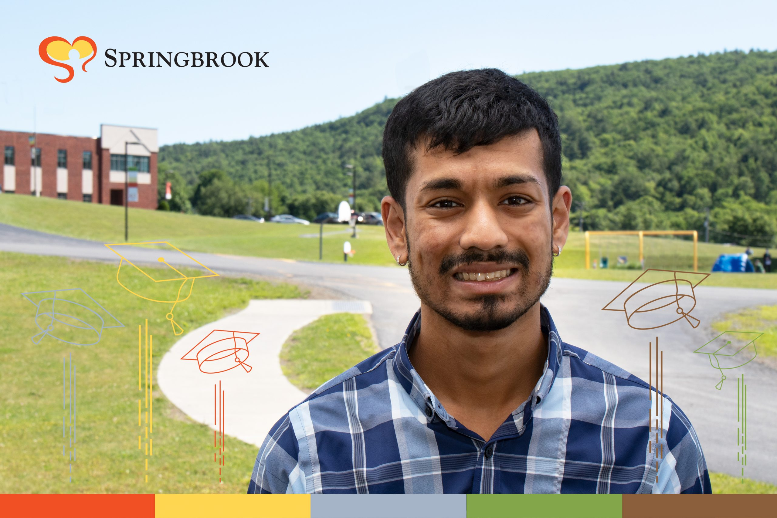 Lachmansingh Narendra EDIT scaled - The School at Springbrook - Class of 2021