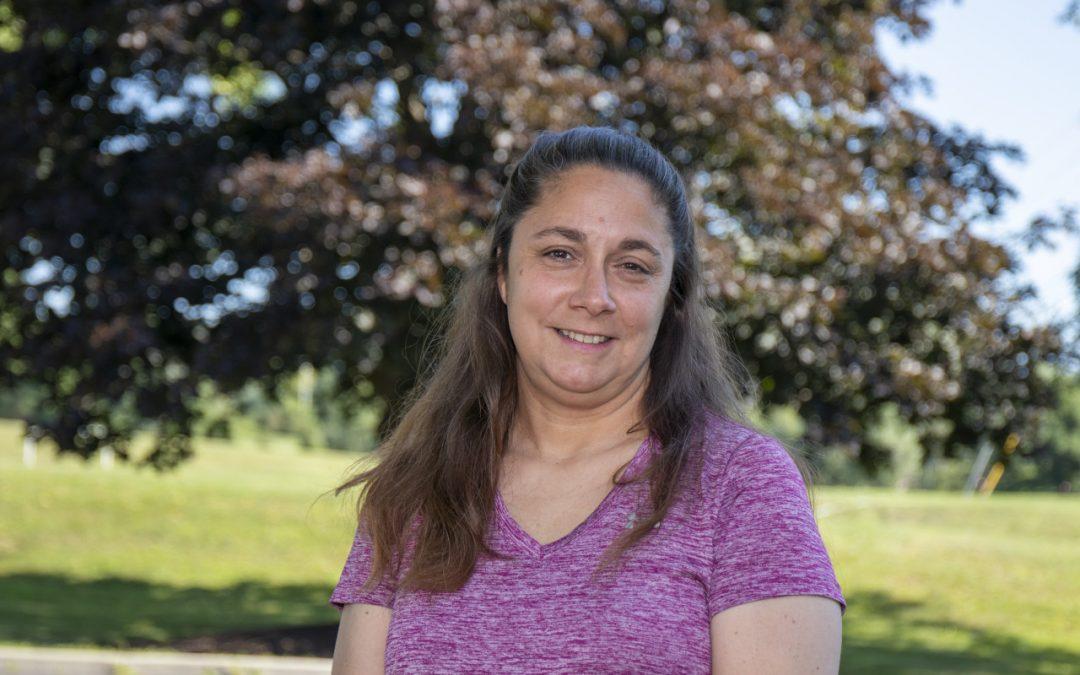 Elizabeth Tompkins – 15 Year Milestone