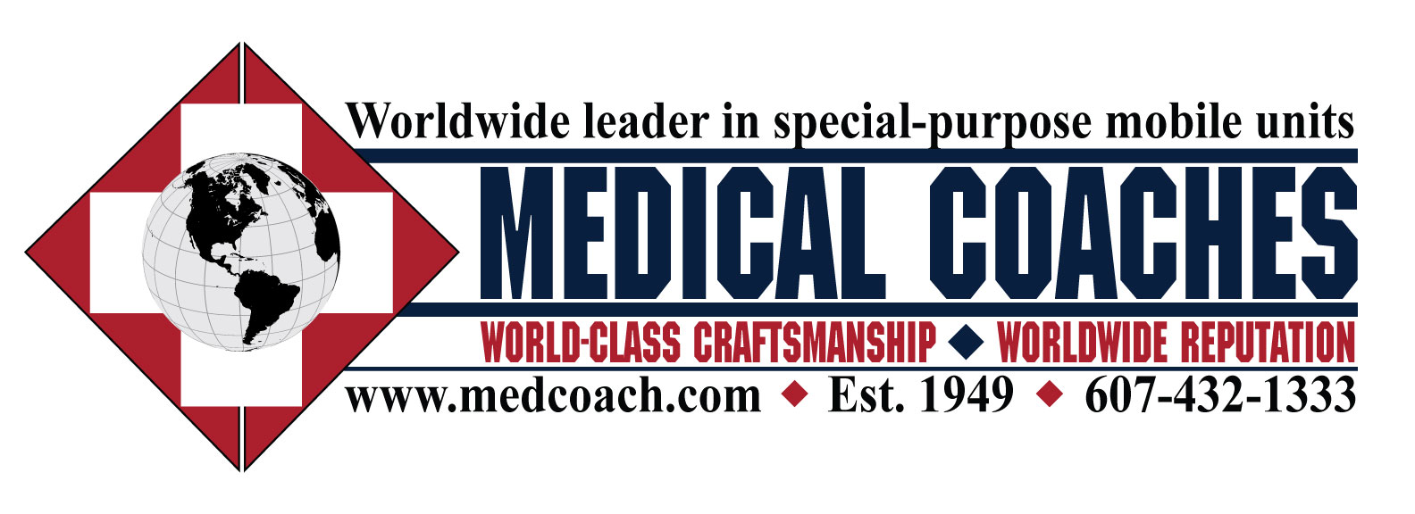 MedicalCoachesLogo - Our Journey, Our Springbrook