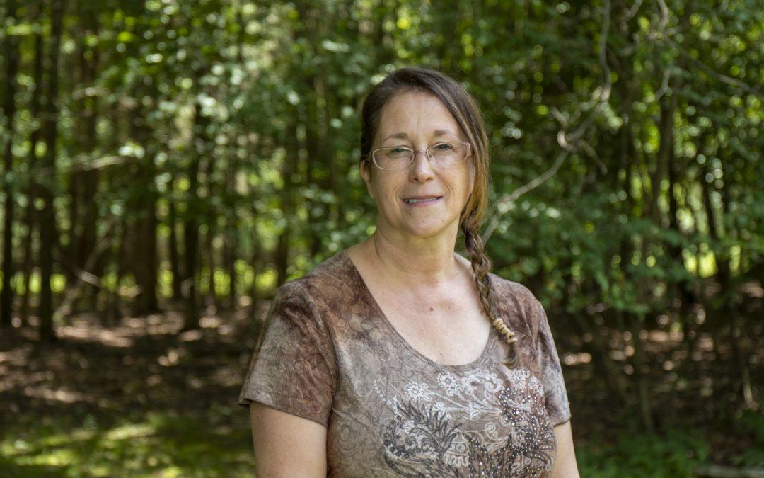 Michele Clevelend – 10 Year Milestone