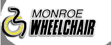 MonroeWheelchairlogo - 2019 SAFE PATIENT HANDLING, COMMUNICATION, & ASSISTIVE TECHNOLOGY MINI-CONFERENCE
