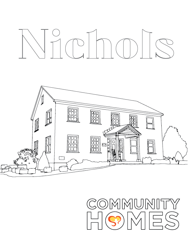 Nichols - Nichols - Fun Art Friday
