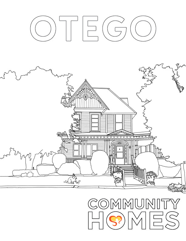 Otego - Otego - Fun Art Friday