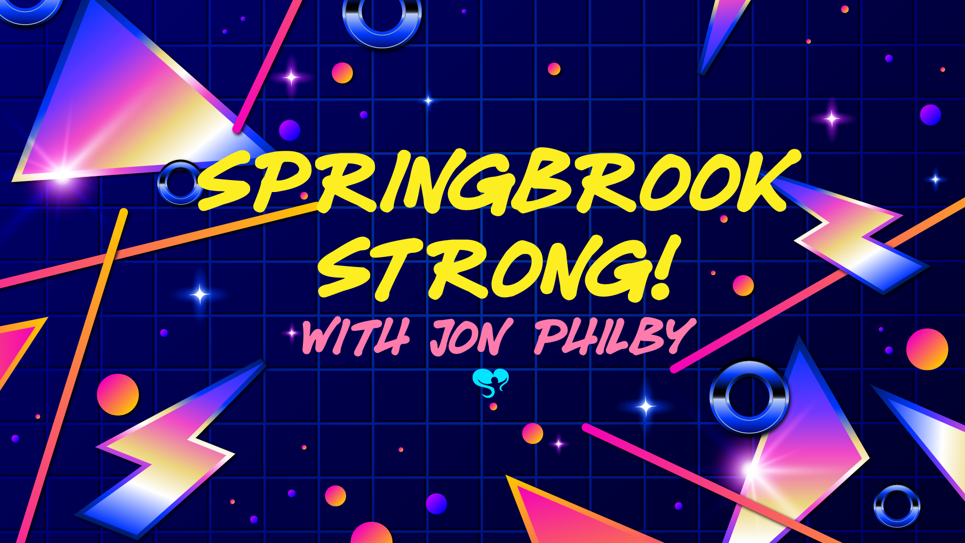 Title Card for SBS videos with Jon Philby
