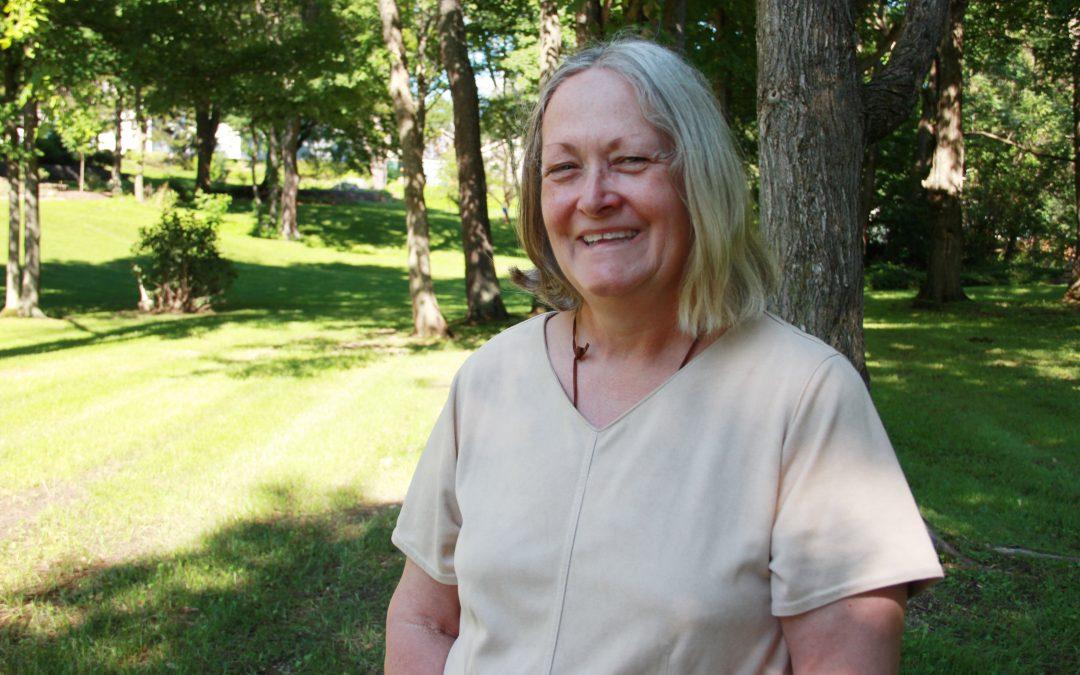 Mary Schrom-Loehr – 40 Year Milestone