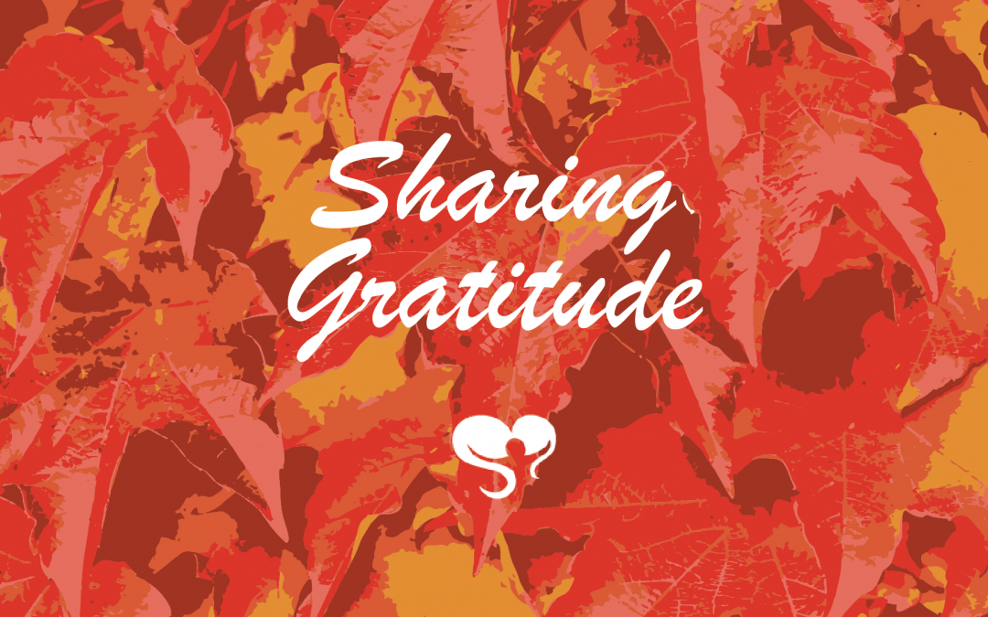 Sharing Gratitude This Thanksgiving – A Message From Patricia Kennedy