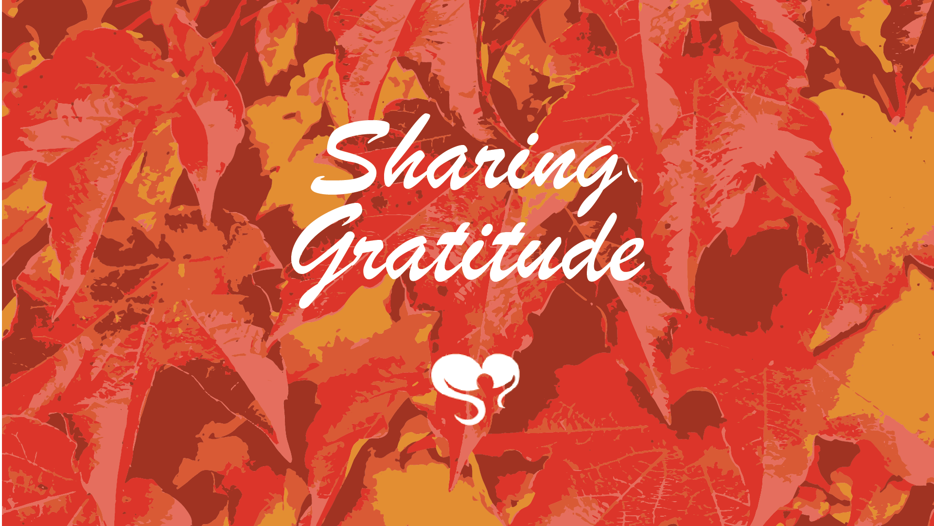 Sharing Gratitude - Sharing Gratitude This Thanksgiving - A Message From Patricia Kennedy
