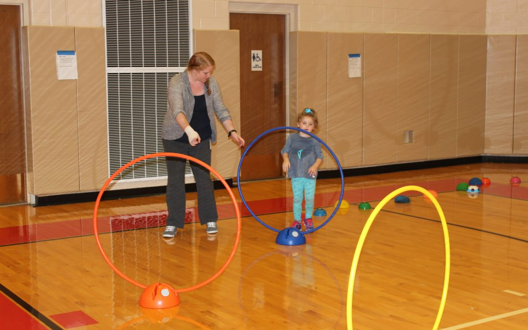 Sprouts Youth Sports Program Begins Spring Season