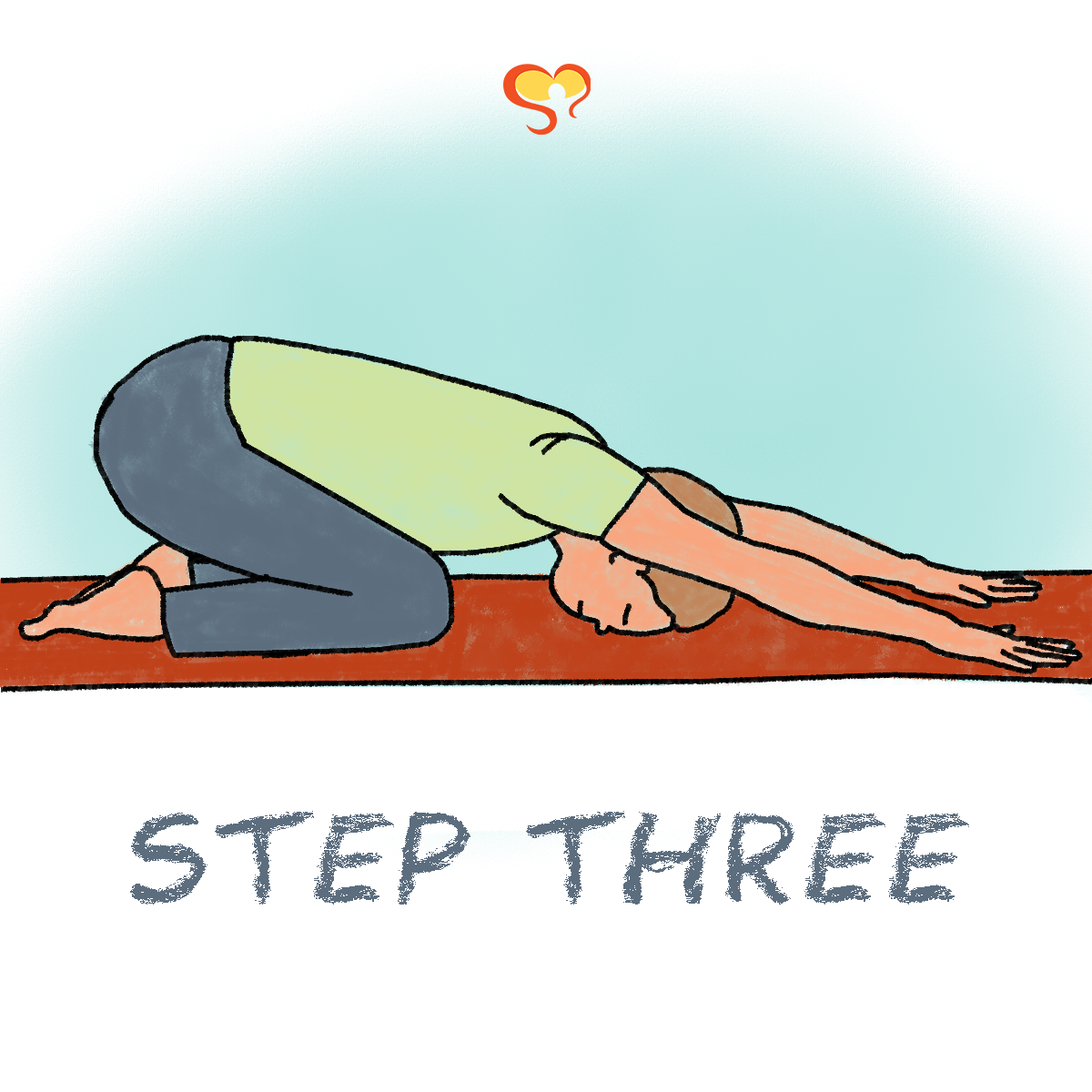 Step3 Final png uRzDhZ88 - Puppy Pose - Meditation Monday