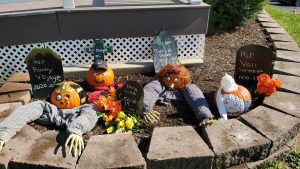 Stone Quarry Traditional 1 300x169 - 3rd Annual Community Homes Scarecrow Contest Winners